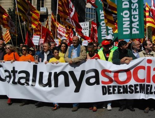 Per una Catalunya Social