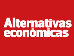 Logo Alternativas Económicas