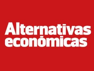 Logo Alternativas Económicas