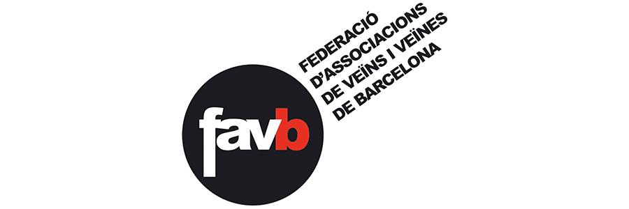 Logo FAVB
