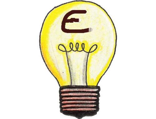 PROU ROBATORIS!. No a l'augment del preu del  subministrament elèctric