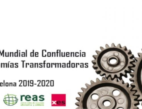 Barcelona acollirà el Fòrum Social Mundial de les Economies Transformadores