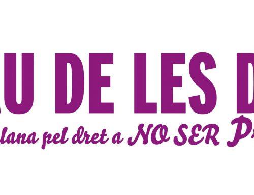 Comunicat de l'AV Esquerra de l'Eixample sobre la tramitació per a modificar la Llei sobre les violències masclistes de Catalunya