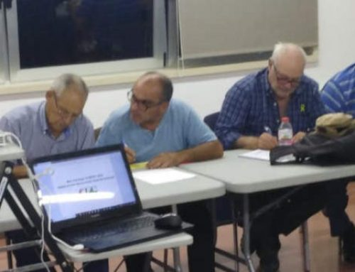 Segueixen aquest mes els debats territorials per dibuixar la CONFAVC del 2022