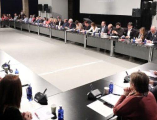 La CONFAVC signa el pacte nacional contra la xenofòbia i el racisme