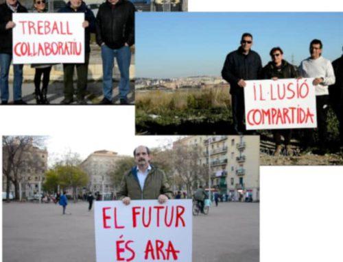 Llum verda el Marc estratègic: la brúixola de la CONFAVC fins el 2022