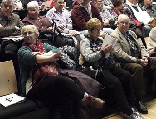 L'assemblea de la Favb aprova un pla de treball a l'espera d'un nou Ajuntament