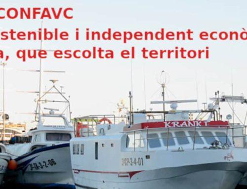 Arrenca una campanya per a divulgar el Marc Estratègic El Futur és Ara!