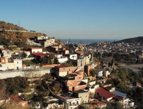 Els barris de muntanya davant l'aprovació del pla especial de Collserola