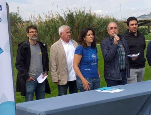 La FAVGram s'adhereix al Pacte Social  i Institucional de l'Aigua
