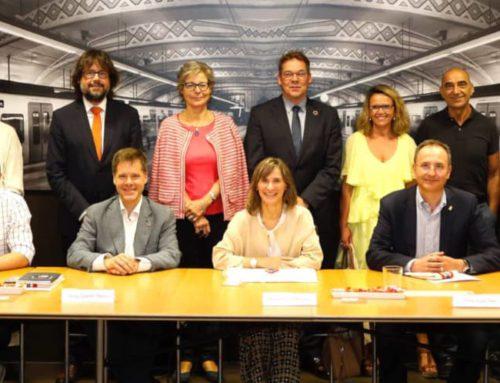 La Fundació CONFAVC s'integra al Consell de Responsabilitat Social de la FCG per enfortir el diàleg amb la societat