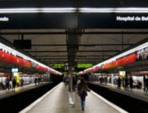 La FAVB critica el plantejament de les obres del metro i demana solucions urgents