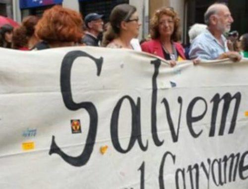 La Plataforma Salvem el Cabanyal rebrà el (Re)coneixement Honorífic 2019