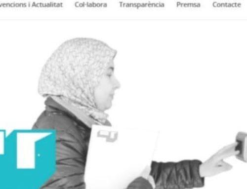 El projecte veïnal A-porta ja té nova web!