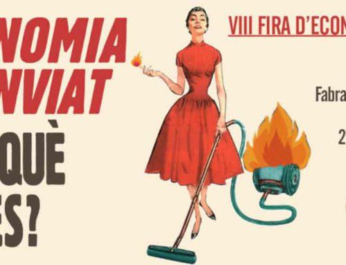 La CONFAVC, de nou a la 8ena edició de la Fira d'Economia Social i Solidària