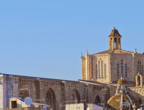 Xenòfoba i intolerable, la campanya de l'AV de la Catedral de Tarragona