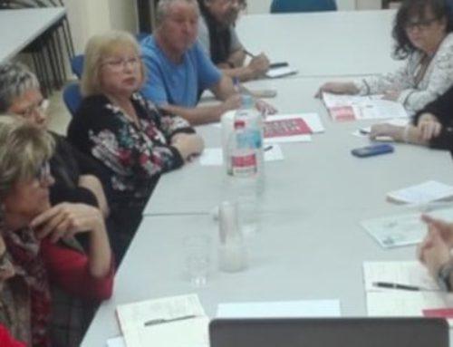 Reforçar els vincles amb el territori i una escola veïnal de formació: prioritats del moviment veïnal de Tarragona