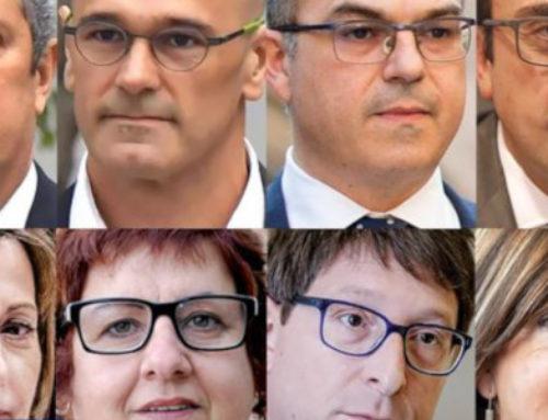 LA FAVSabadell ante la sentencia a los líderes independentistas