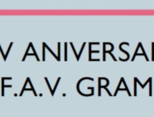 Passat, present i futur de les AV de Santa Coloma de Gramenet: protagonista de l'acte de clausura del 25 aniversari de la FAVGram