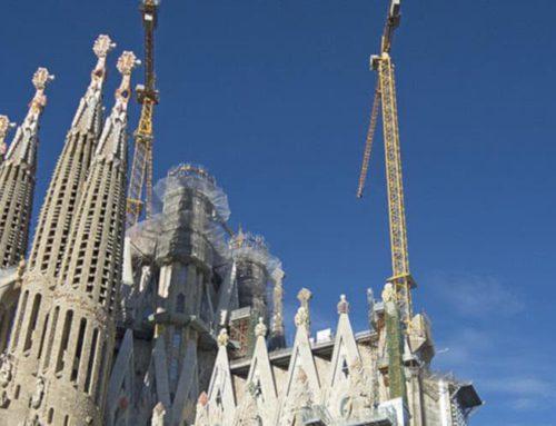 Roda de premsa: Propostes de modificació del PGM de l'entorn de la Sagrada Família