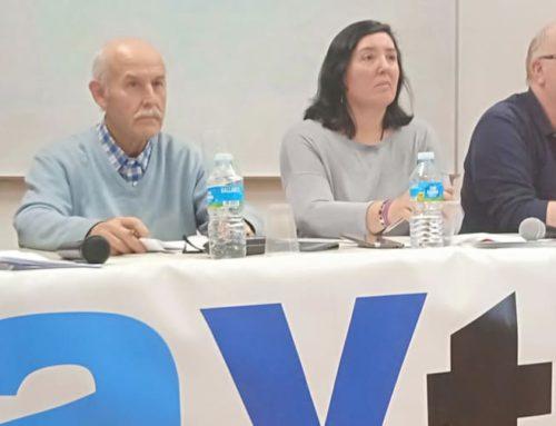 """Entrevista a Dolors Lledó: presidenta de la FAVTerrassa """"La participació ciutadana es trobava buida de contingut, menystinguda en molts moments"""""""