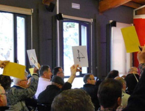 La 35a Assemblea de la CONFAVC, que se celebrarà el 28 de març, escollirà Junta Directiva