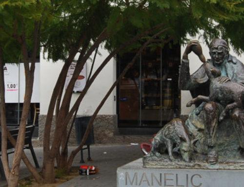 Demà es presenta A-porta a Santa Coloma de Gramenet