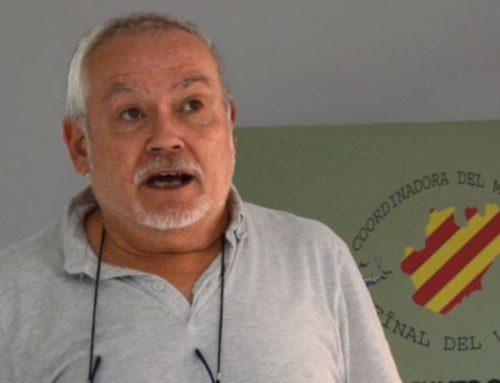 """Entrevista Jordi Molins: president de la FAVSantQuirze: """" Sempre he cregut amb la força de la població per aconseguir les coses per a viure"""""""