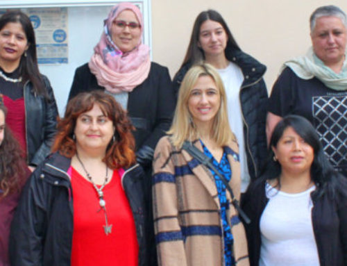 El projecte A-porta acompanyarà 1000 llars de Santa Coloma per a lluitar contra la pobresa energètica