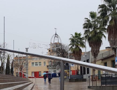 El projecte A-porta aterra a Santa Coloma de Gramenet amb la missió de reduïr els casos de vulnerabilitat energètica
