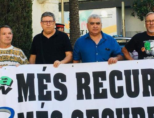 """""""La principal prioritat de la Federació és la cohesió social"""": Julio Molina, president de la FAVBadalona"""