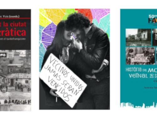 Llibres compromesos amb els barris