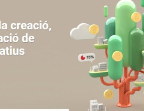 Neix CrowdCoop, eina per finançar projectes col·lectius