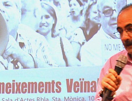 Nova Junta Directiva de la CONFAVC seguint amb el lideratge de Jordi Giró
