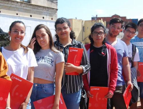 Es fan públics les becades i becats del programa Joves Talents que acompanyarem des del projecte veïnal Aula Actual