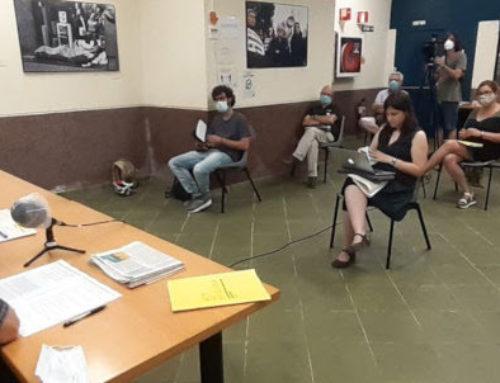 Les organitzacions socials i veïnals volen un pacte per transformar la ciutat