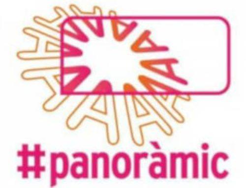 Panoràmic destaca el paper clau de les xarxes veïnals per superar les dificultats econòmiques i socials de la Covid-19