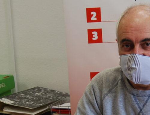 """Entrevista al Vicepresident de la CONFAVC, Albert Torrents: """"El nostre sistema sanitari pateix una malaltia crònica"""""""