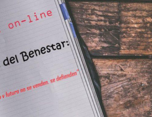 L'Estat del Benestar: nou seminari de la Coordinadora Veïnal del Vallès