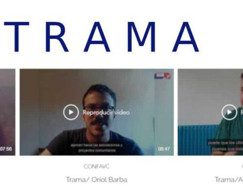Trama estrena web amb oferta de càpsules formatives per enfortir lideratges