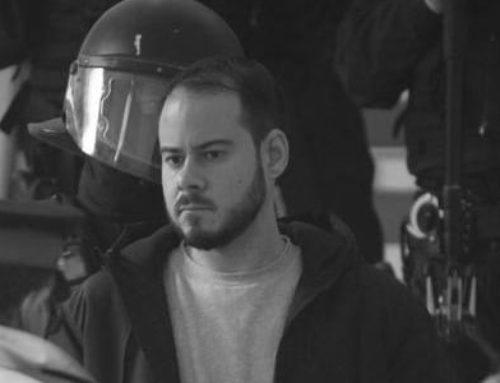 La CONFAVC reclama l'alliberament de Pablo Hasél i senyala la Llei Mordassa com un instrument per la repressió de llibertats i drets