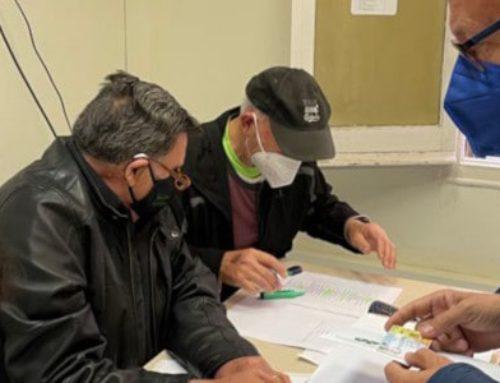 Julio Molina seguirà liderant la FAVBadalona després de les eleccions a la Junta Directiva de l'entitat