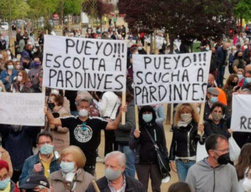 La FAVLLeida davant del projecte  d'equipament comunitari al barri de Pardinyes