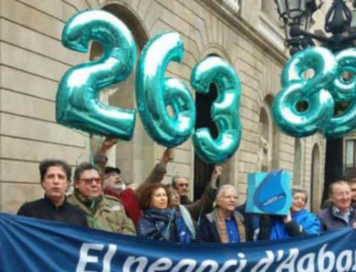 En defensa del Reglament de Participació Ciutadana de Barcelona