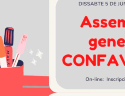 Convocada aquest 5 de juny a la 36a Assemblea telemàtica de les AV de Catalunya: inscriviu-vos-hi!