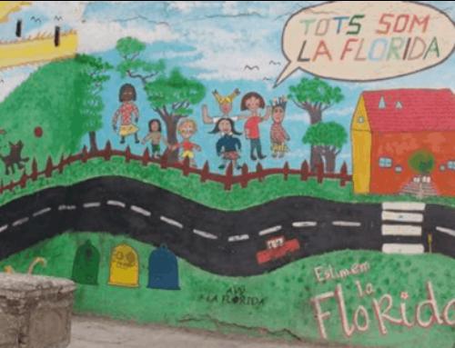 Comunicat de l'AV La Florida sobre la seva assemblea anual