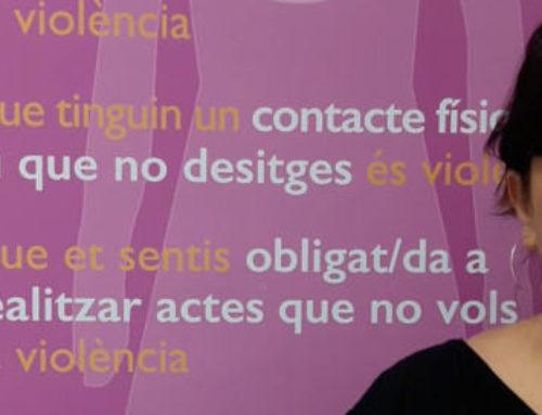 """Entrevista a la directora de la Plataforma per les violències de gènere: Remei Sáez: """"Amb l'aixecament de l'Estat d'Alarma, els homes han perdut el control de les seves dones"""""""
