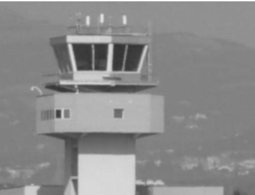 Trobada per tractar alguns dels problemes que genera l'aeroport de Sabadell