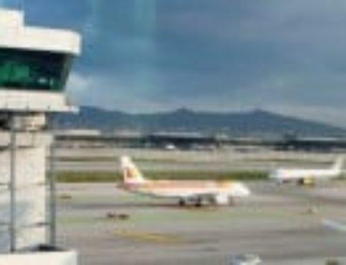 Més de 300 organitzacions de tot Catalunya uneixen la seva veu contra l'ampliació de l'aeroport del Prat
