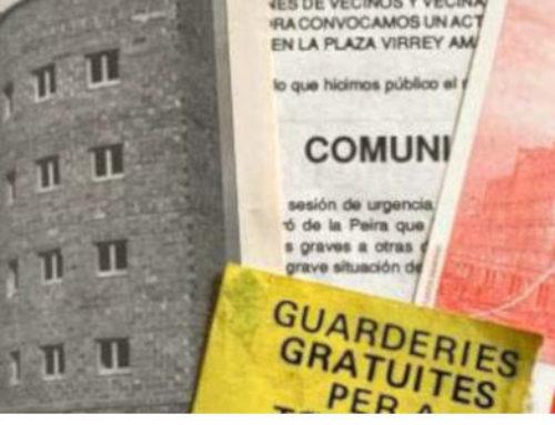 Per fi l'arxiu històric de la FAVBarcelona estarà ben preservat